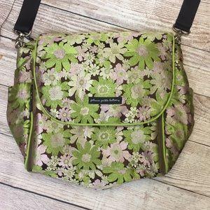 Petunia Pickle Bottom Diaper Bag